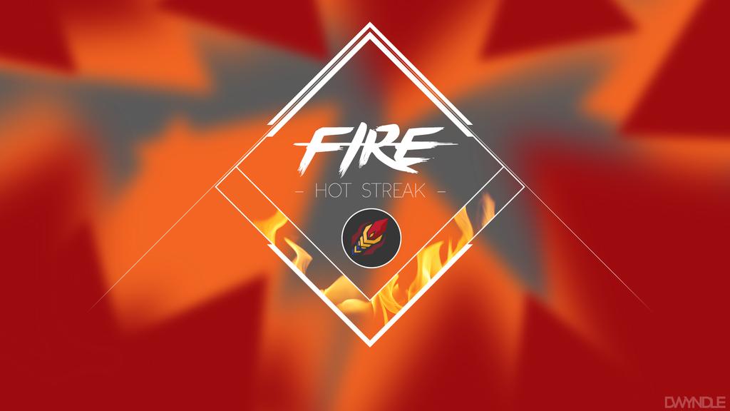 WoW: Fire by WR-Dwyndle