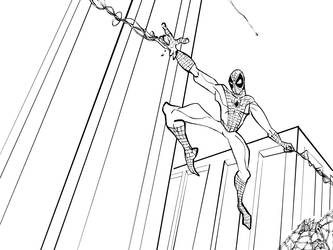 The Spectacular Spiderman