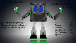 Septic Robot Tim