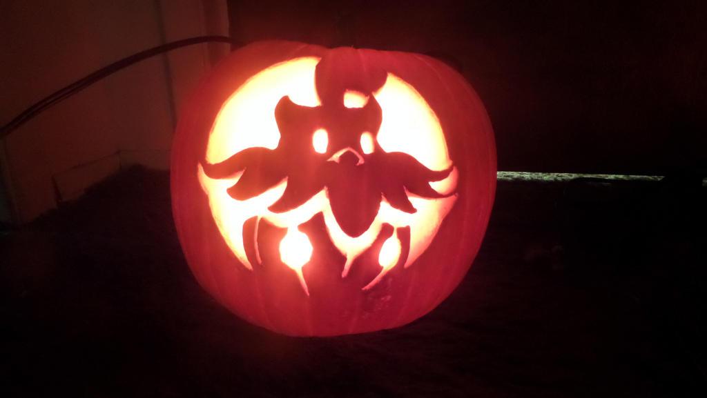 Pumpkaboo Pumpkin Carving