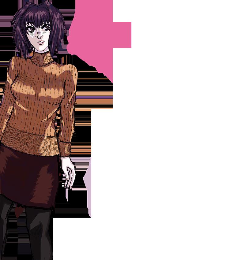 Karin by jeinee