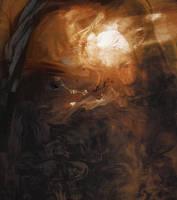 Untitled III by Naikoivanenko