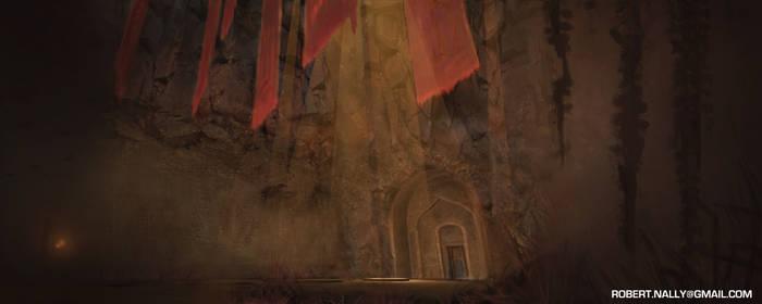 Temple Entrance5