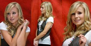 Kristen Bell Banner