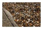 Portsmouth, Britain - Rocky Beach
