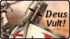 Deus Vult! by AnimusDomini