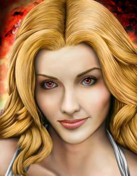 Ambivalent Goddess