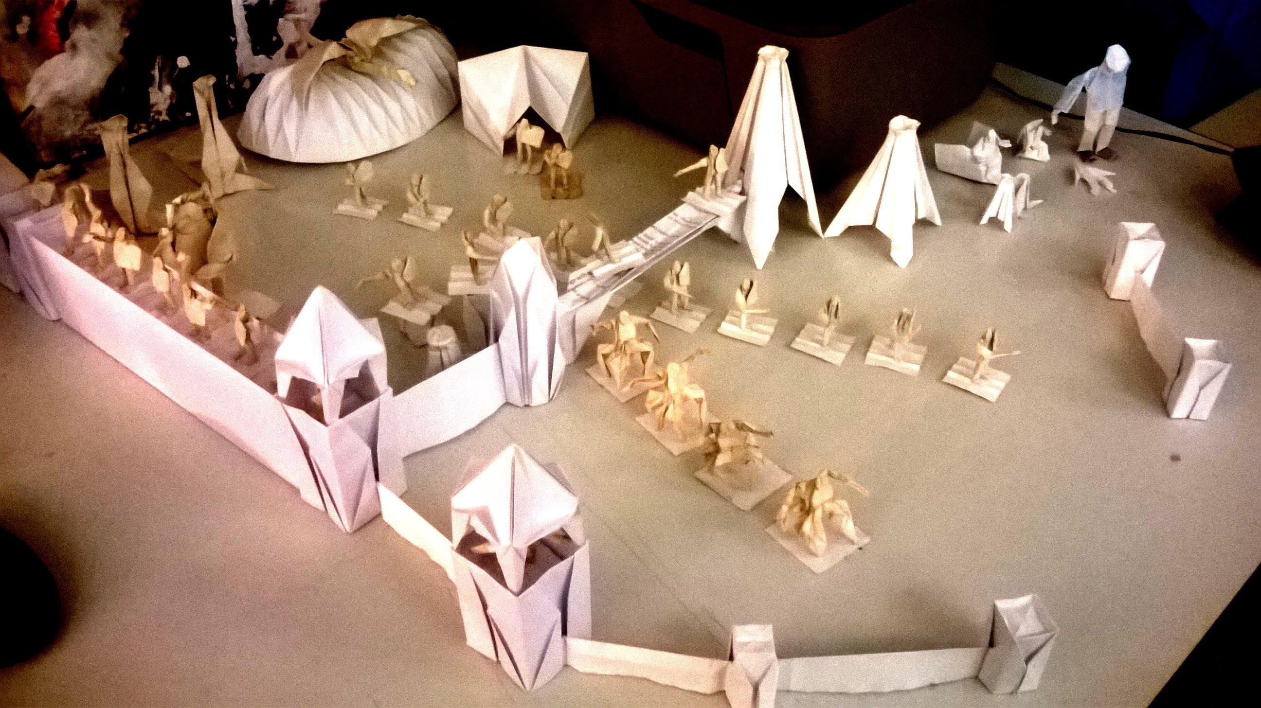Castle   Origami diagrams, Modular origami, Origami bookmark   1456x2592