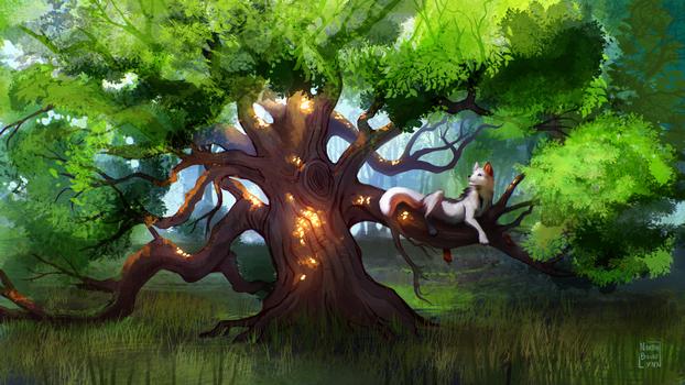 The Southern Oak