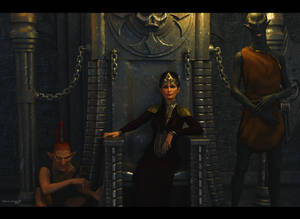 Queen Verena
