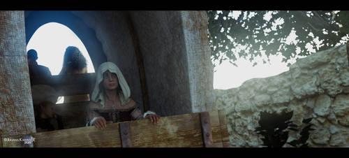 Leaving Pivudia