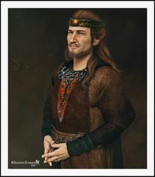 King Falstaff