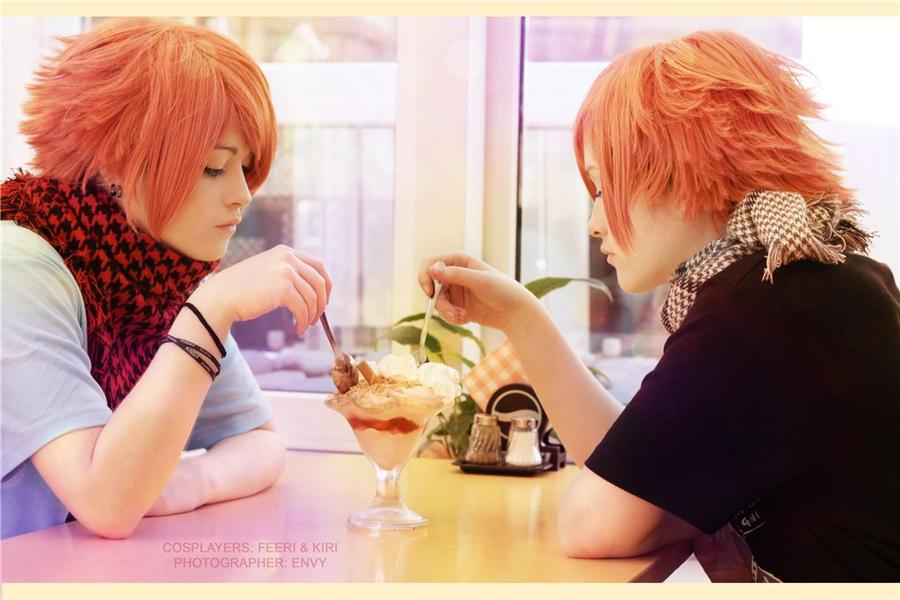 'Bokura no Love Style' by Feeri-Theme