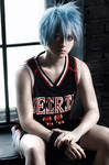 KnB: Let's escape from this colorless world