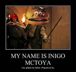 My name... by Lytrigian