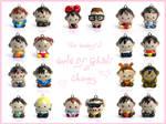 The Wonderful World Of Ghibli