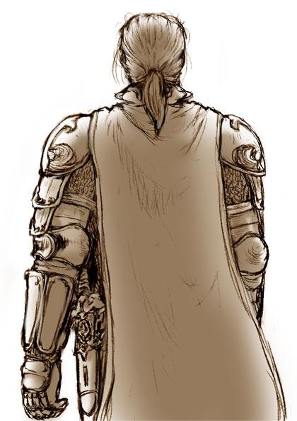 Heavenly Knight by Akira-H