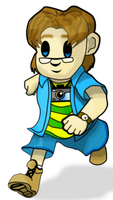 Mother 2 Version of Me