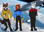 Trekkie Furs -Complete-
