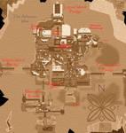 Arboreas Isle Map