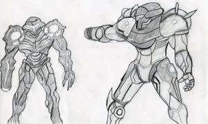 Metroid Prime: Showdown