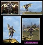 Chimera 6 Shots