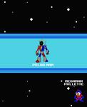 Megaman Infection: Polar Man