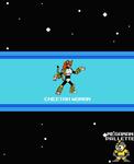 Megaman Infection: Cheetah Woman