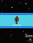 Megaman Infection: Battle Man