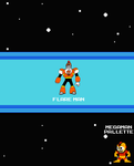 Megaman Infection: Flare Man