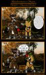 Misadventures in Skyrim 01: 'Skooma Dealer'