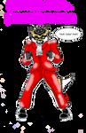 2007's Keeshanic-Fox