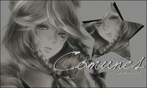 Comunes~ by AndrogynousPunky