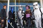 Star Wars SDCC 2011