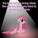 Lonely Brony