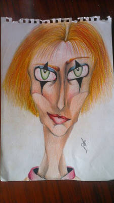 Ingrid (Colored)