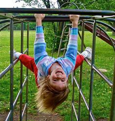Upside Down by Lambieb123