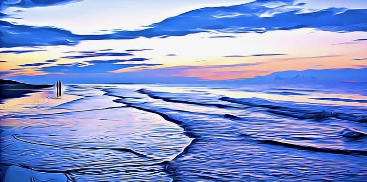 Daybreak-Digitalized by Lambieb123