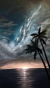 Wonder of the Sky