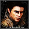 Alex Shepherd Icon by GuardianAngeI