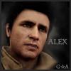 Alex Shepherd Icon 2 by GuardianAngeI
