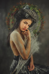 The Muse by Yokofashion