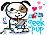 geekypup by chun52