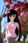 Aki in Autumn
