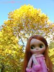 Annie and Autumn