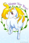 Year of the Horse 2014 ^o^