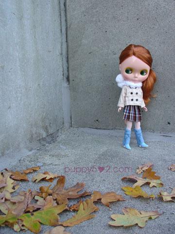 Annie models by chun52