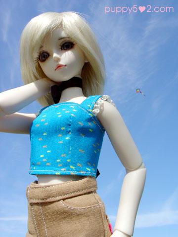 Go Fly a Kite by chun52
