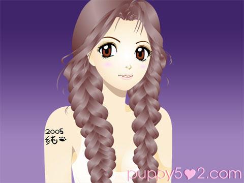 braids by chun52
