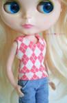 Blythe clothing 5